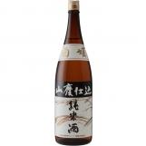菊姫山廃純米