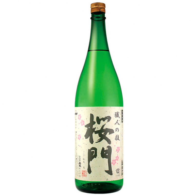 sakuramon_1800ml