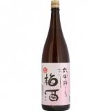 太宰府さんのおいしい梅酒