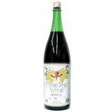 麻原 梅酒ワイン 赤